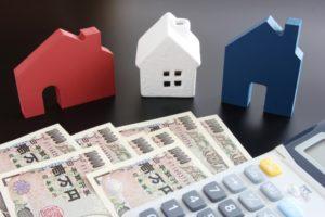 不動産投資物件の坪単価相場