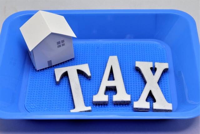 家賃収入にかかる消費税